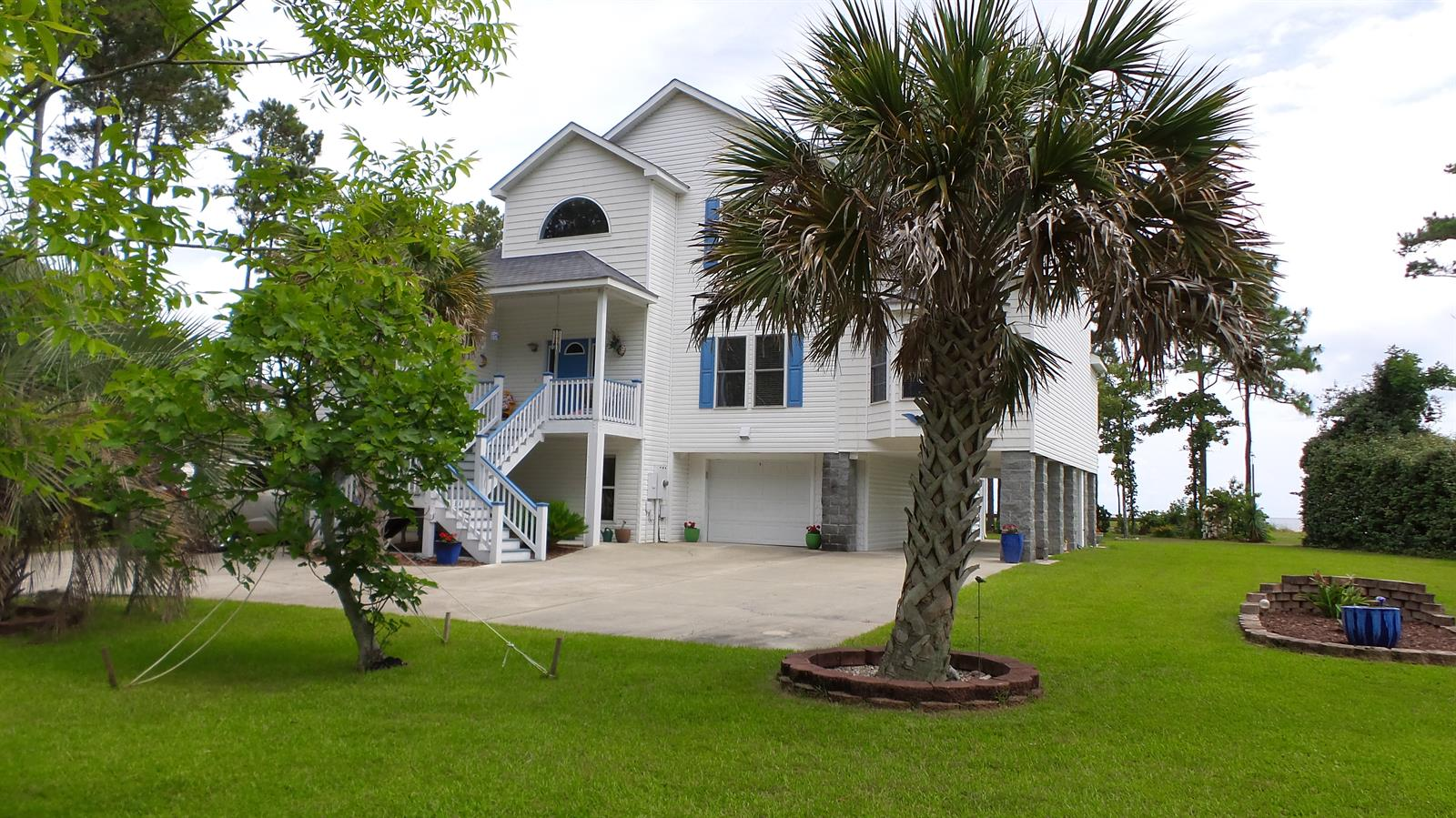 2.92 acres Beaufort, NC