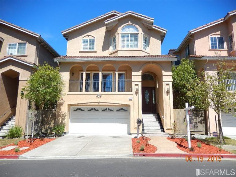 45 Lausanne Ave, Daly City, CA 94014