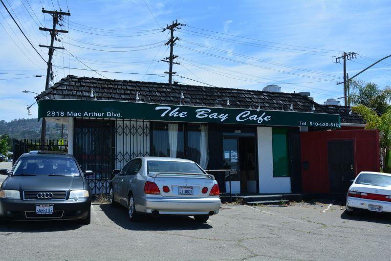 2818 Macarthur Blvd, Oakland, CA 94602