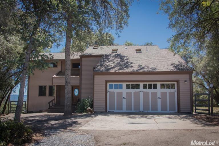 10.01 acres Placerville, CA