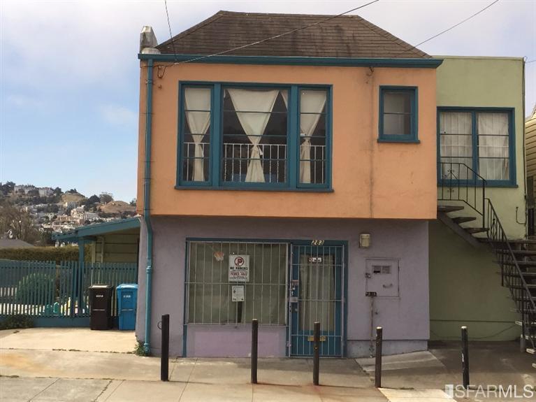 283 Farallones St, San Francisco, CA 94112