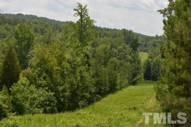 Image of Acreage for Sale near Pittsboro, North Carolina, in Chatham county: 114.67 acres