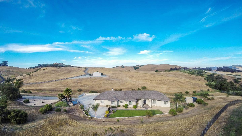 3.75 acres San Juan Bautista, CA