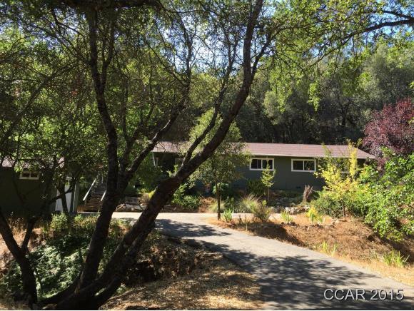 3.08 acres Murphys, CA