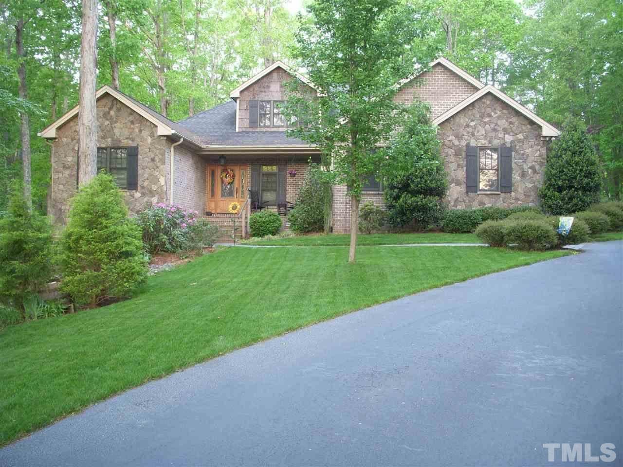 2.64 acres Pittsboro, NC