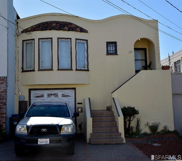 195 W Moltke St, Daly City, CA 94014