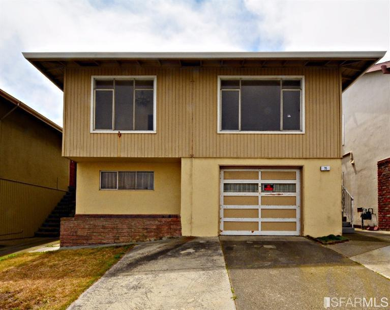 75 Pacifico Ave, Daly City, CA 94015