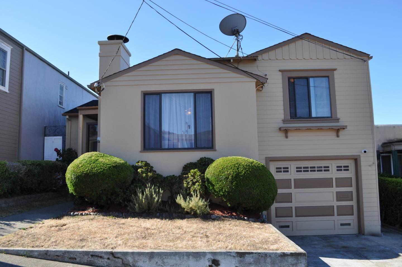 50 Tallwood Dr, Daly City, CA 94014