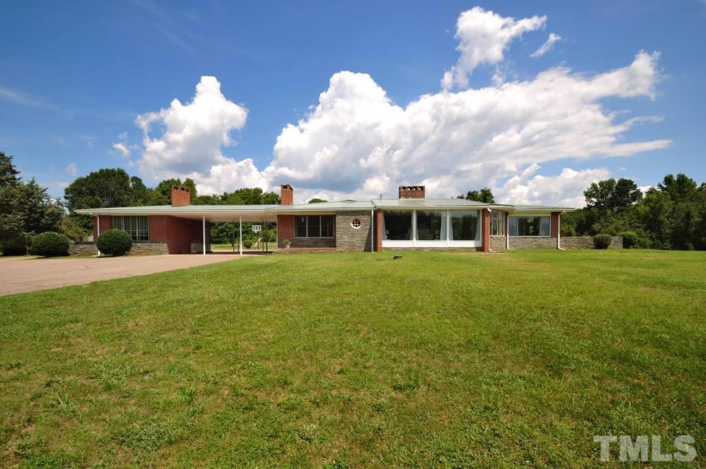 7.8 acres Siler City, NC