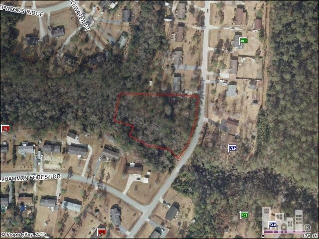 126 Bellhammon Forest Dr, Rocky Point, NC 28457