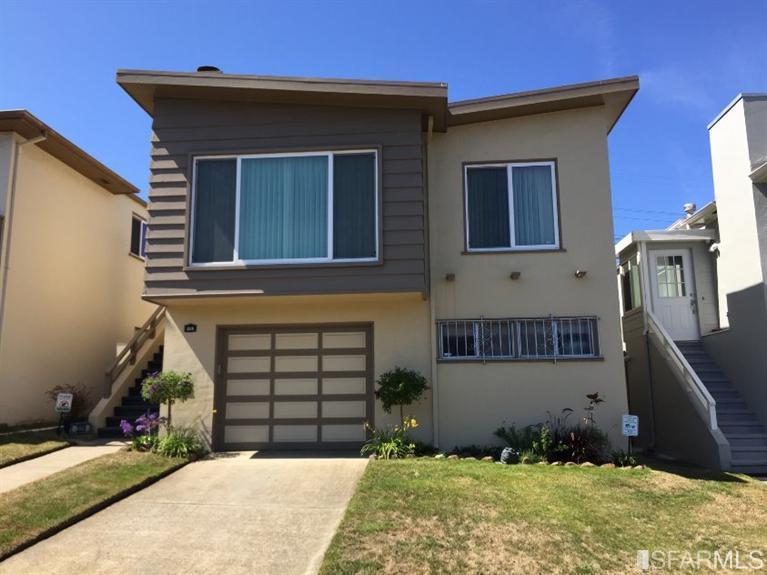 328 Skyline Dr, Daly City, CA 94015
