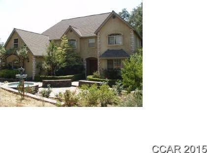 2.23 acres Murphys, CA