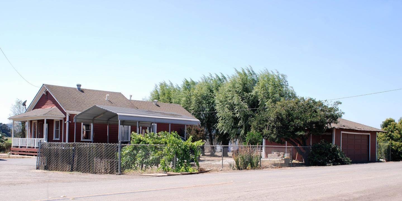 7.52 acres Gilroy, CA