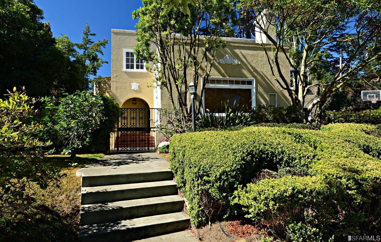 255 Corona St, San Francisco, CA 94127