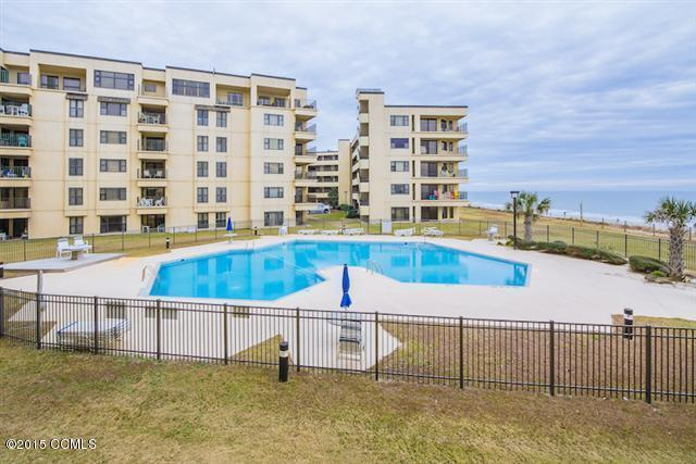1505 Salter Path Rd 233 Summerwinds, Crystal Coast in  County, NC 28575 Home for Sale