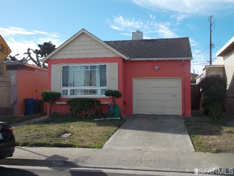 23 Carmel Ave, Daly City, CA 94015