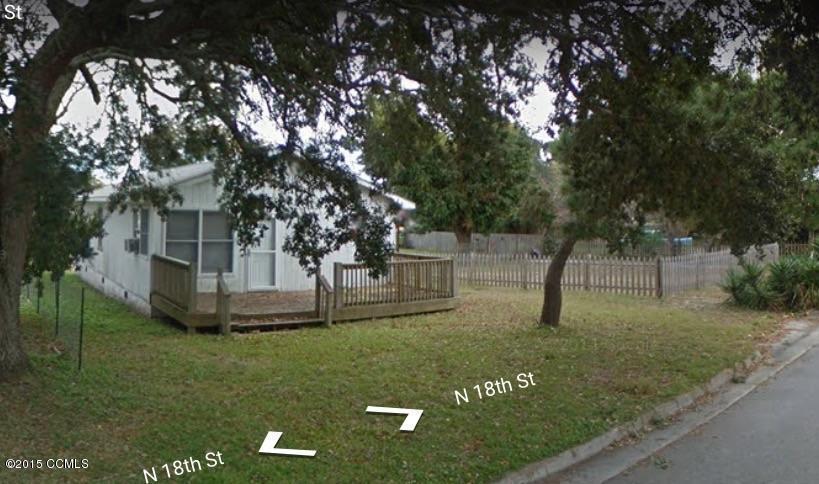 Photo of 306 N 18th St  Morehead City  NC