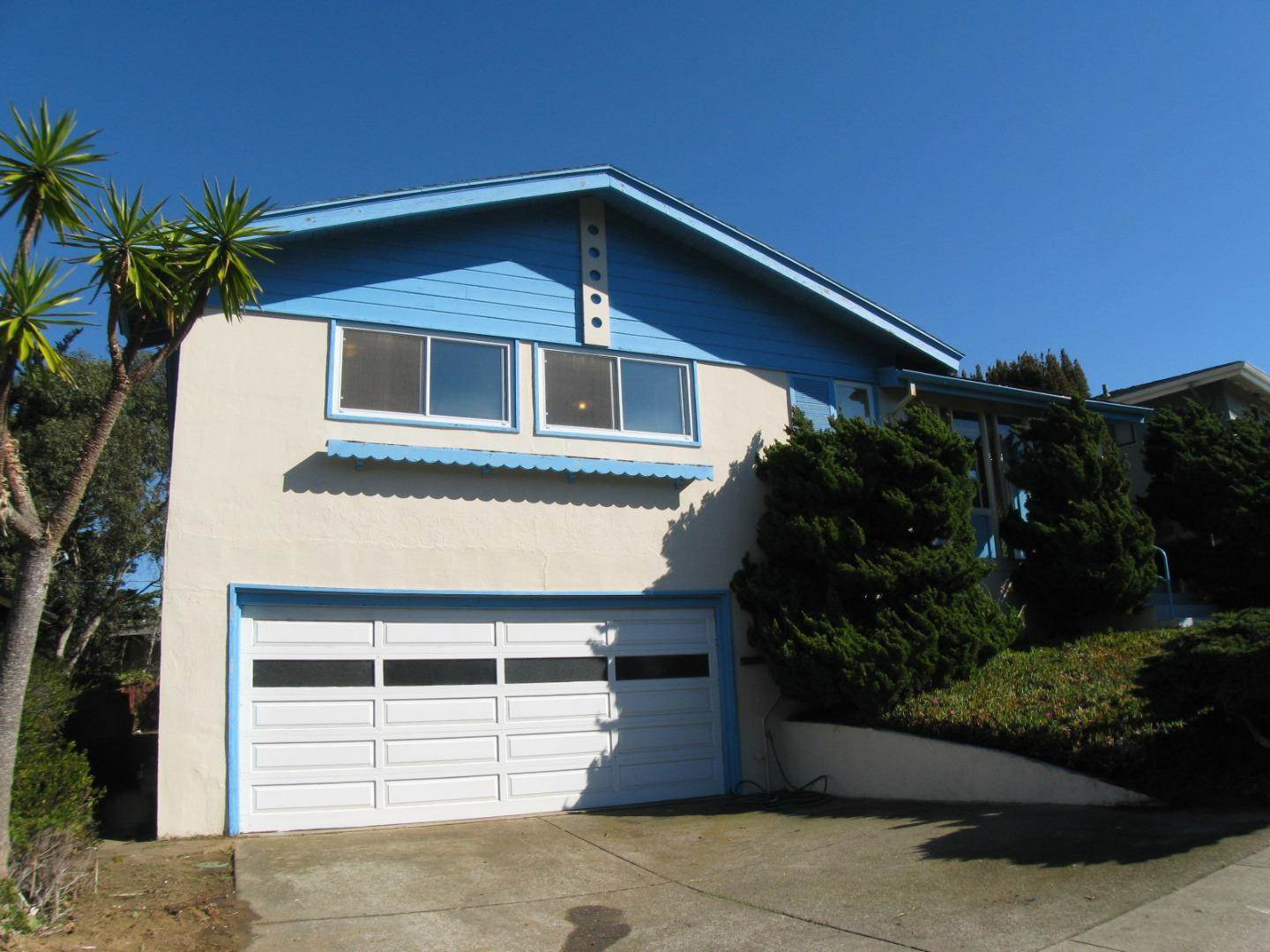 140 Berenda Dr, South San Francisco, CA 94080