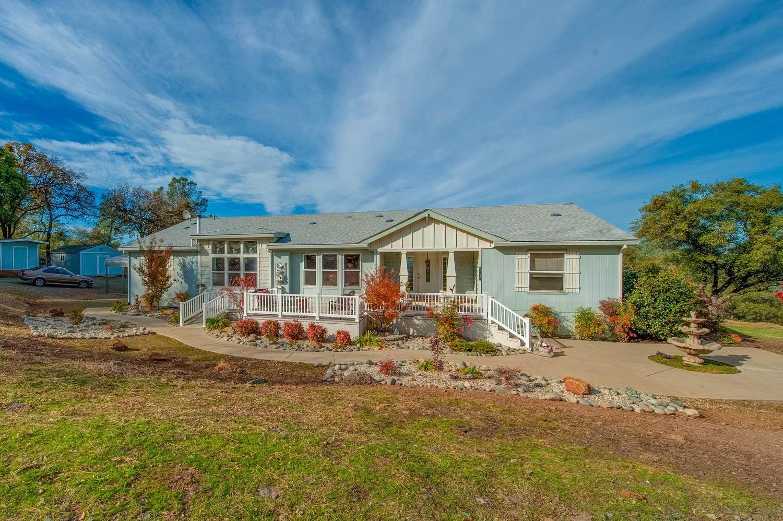 Photo of 8242 Marysville Road  Oregon House  CA