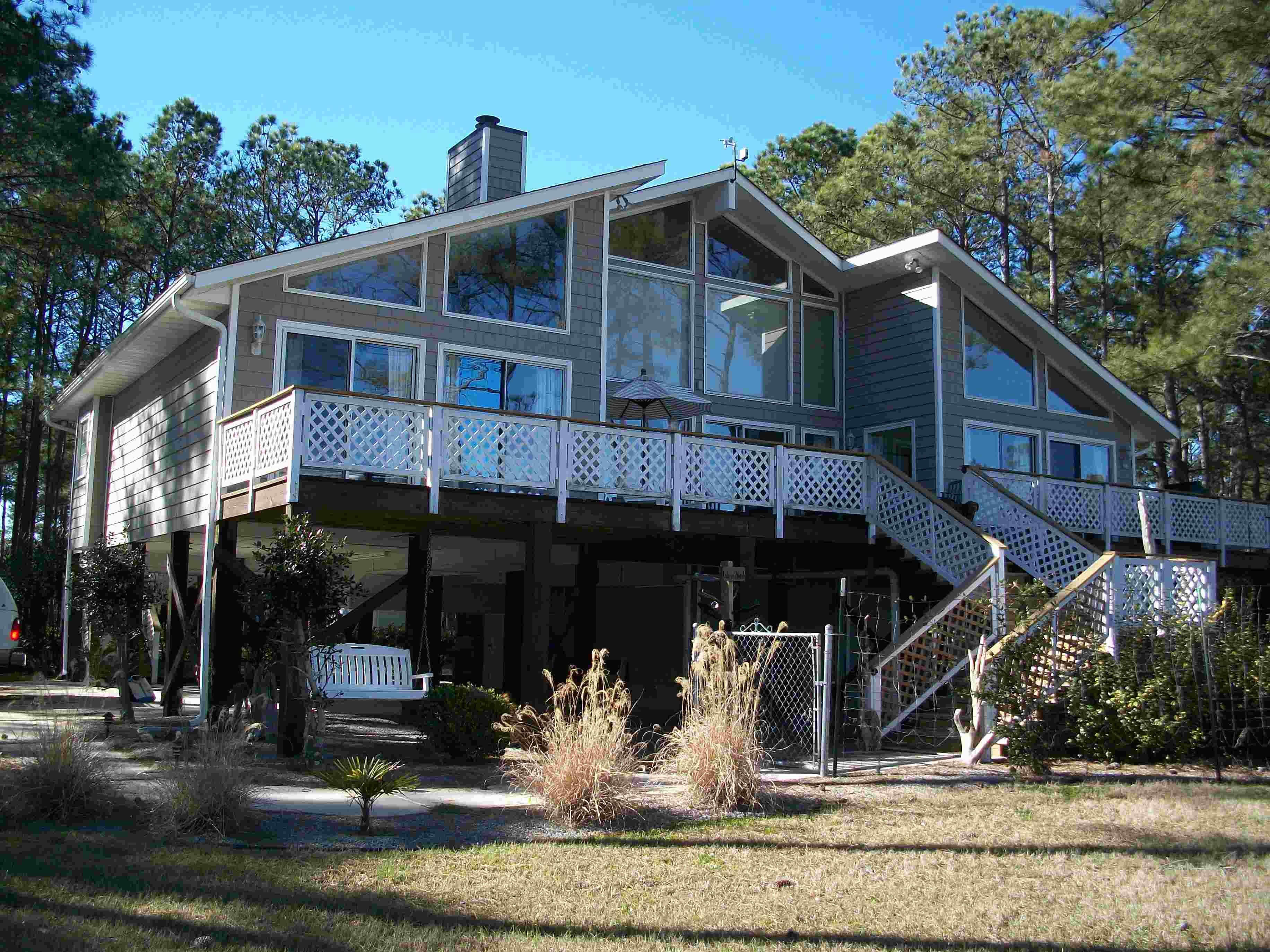 195 Tosto Rd, Crystal Coast in  County, NC 28516 Home for Sale