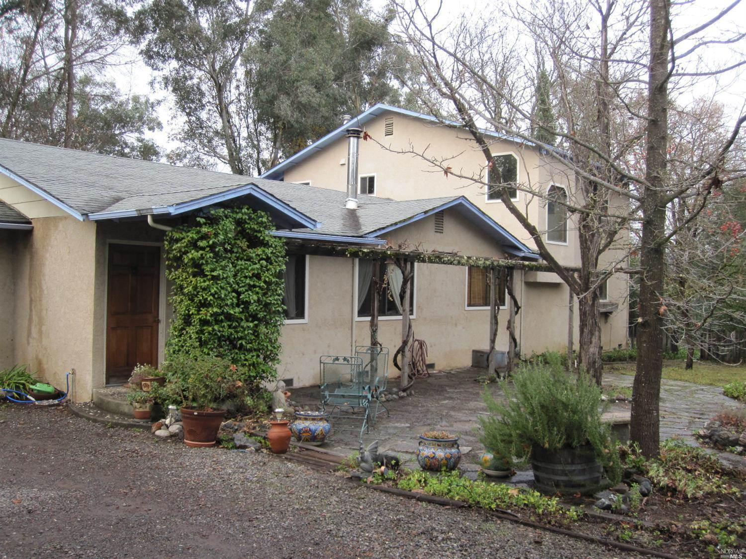 Photo of 8160 Ballou Terrace  Redwood Valley  CA