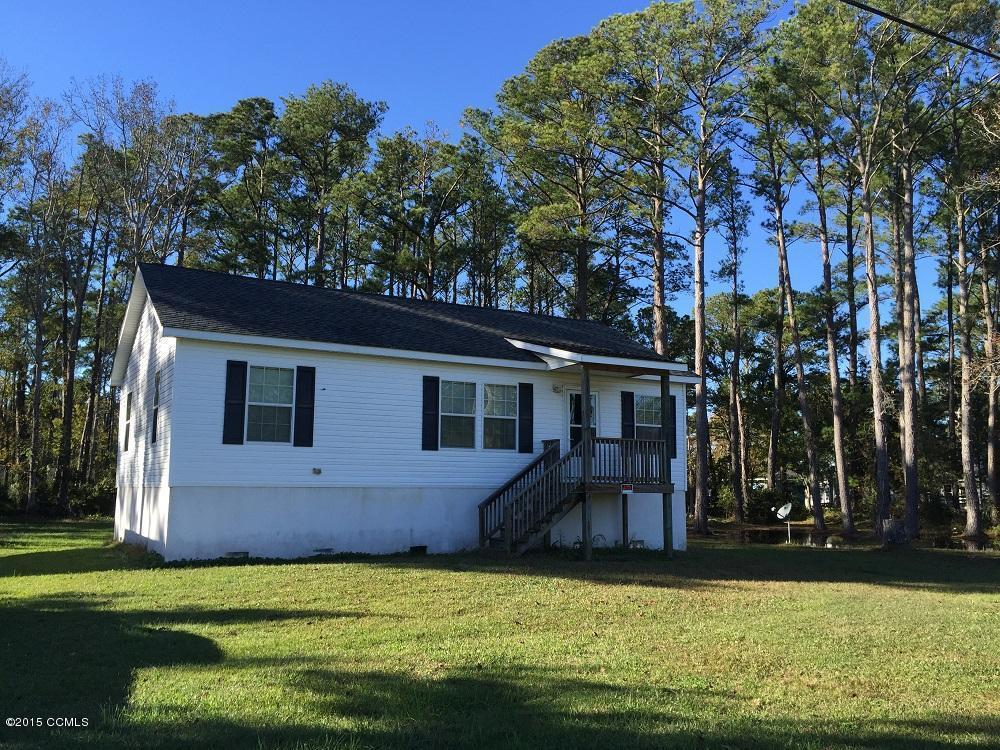 Photo of 204 Nelson Neck Rd  SeaLevel  NC