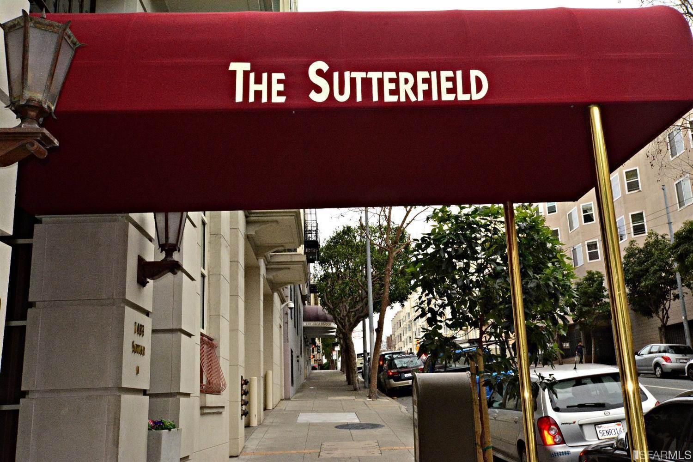 1483 Sutter St # 811, San Francisco, CA 94109