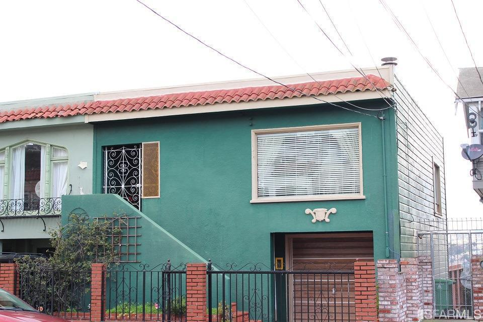 372 Hanover St, San Francisco, CA 94112