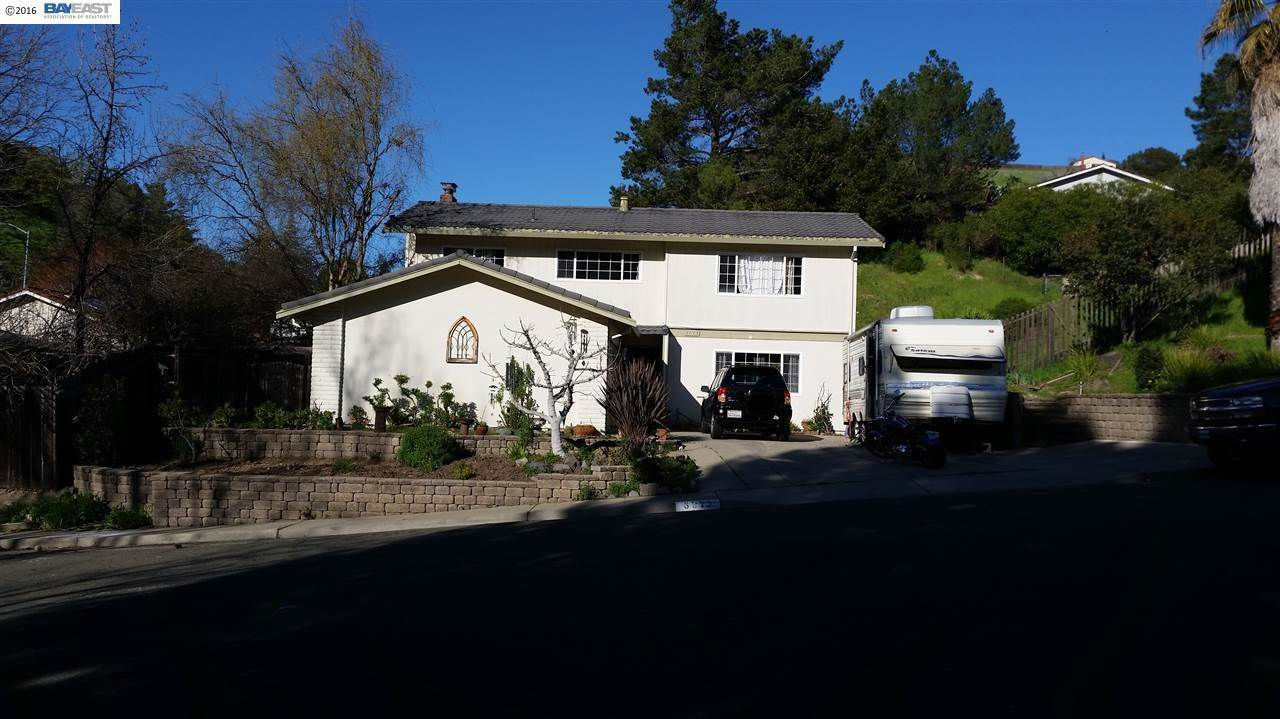Photo of 3673 Remuda Way  Pinole  CA