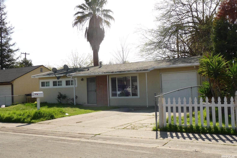 Photo of 680 Belasco Avenue  Sacramento  CA