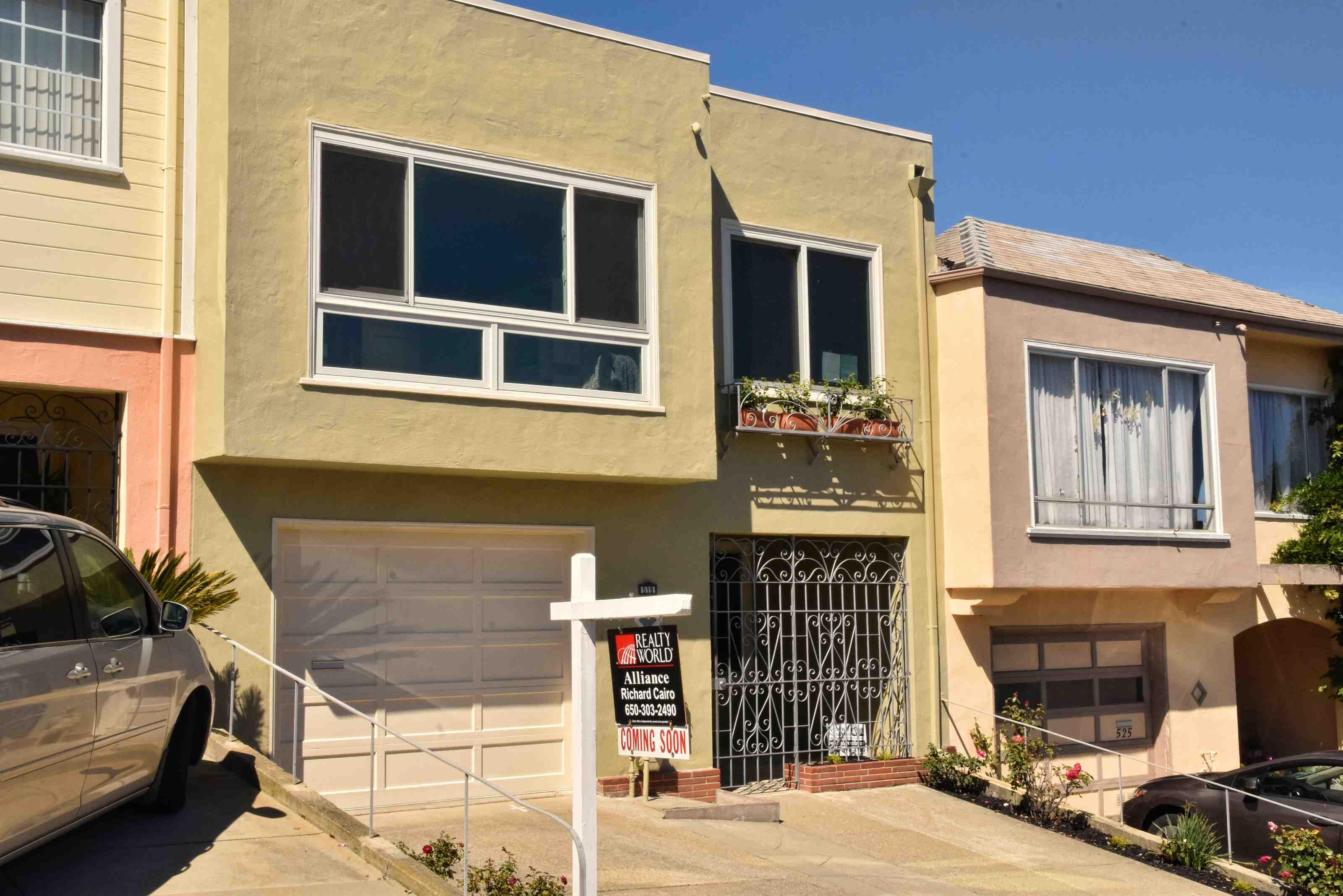 519 Castle St, Daly City, CA 94014