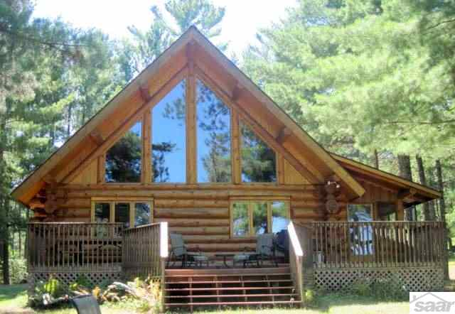 11470 S Long Lake Rd, Solon Springs, WI 54873