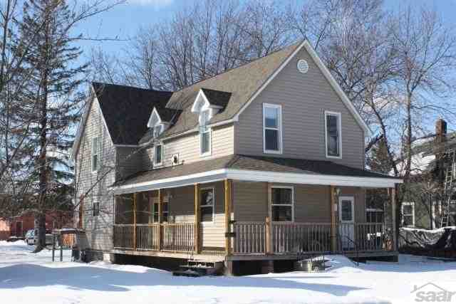 2607-1/2 Banks Ave, Superior, WI 54880