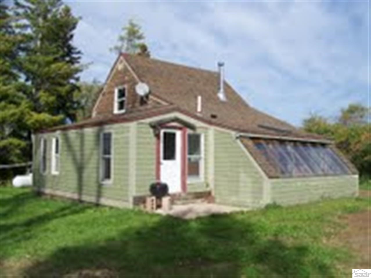 Real Estate for Sale, ListingId: 31773686, Marengo,WI54855