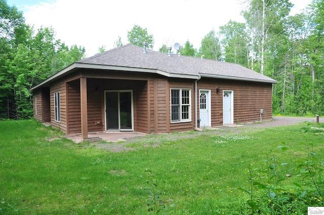 Real Estate for Sale, ListingId: 31774471, Cornucopia,WI54827