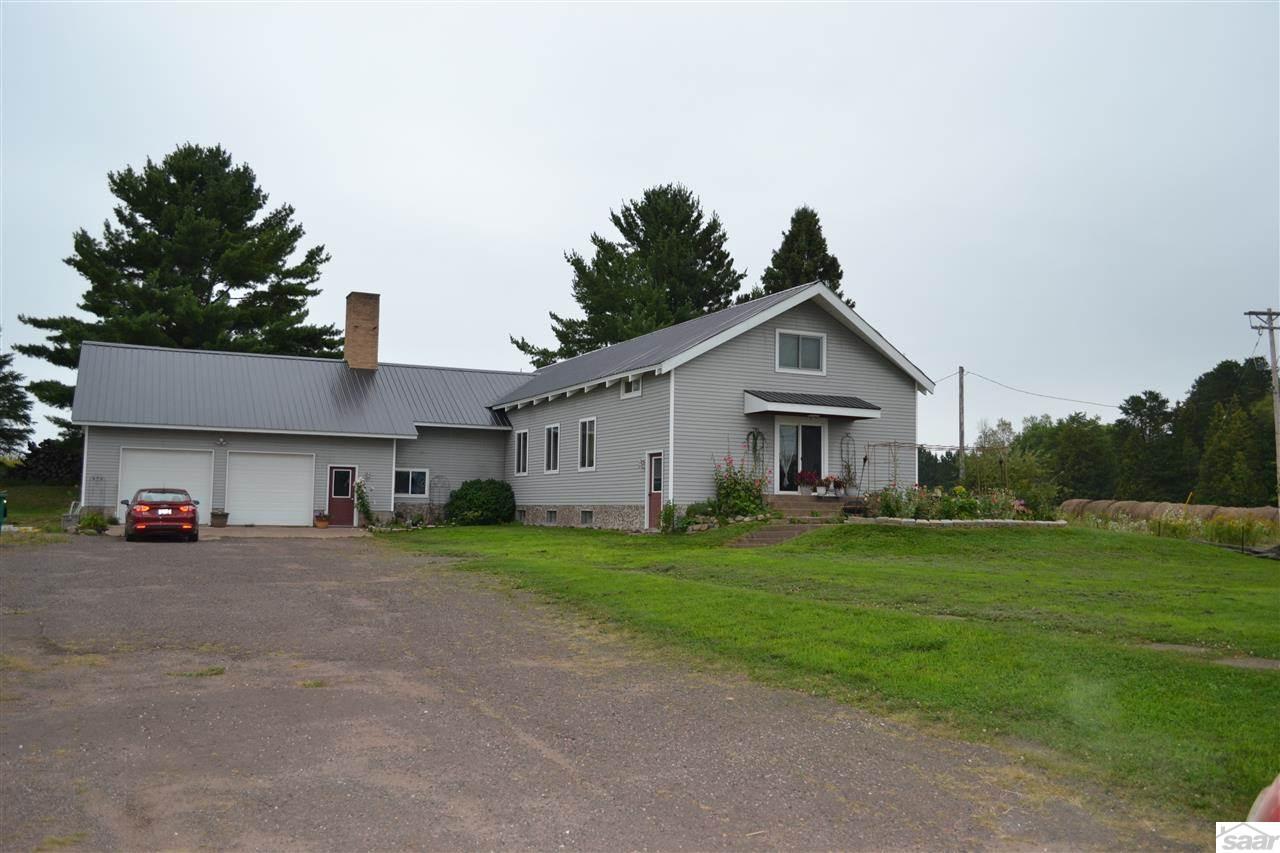 Real Estate for Sale, ListingId: 31773977, Mason,WI54856