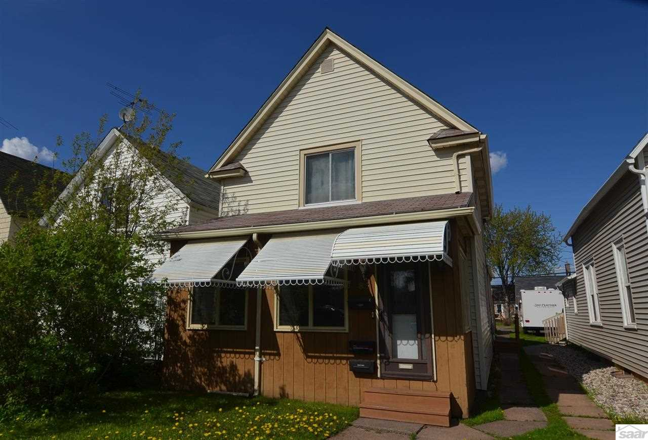 1805 E 7th St, Superior, WI 54880