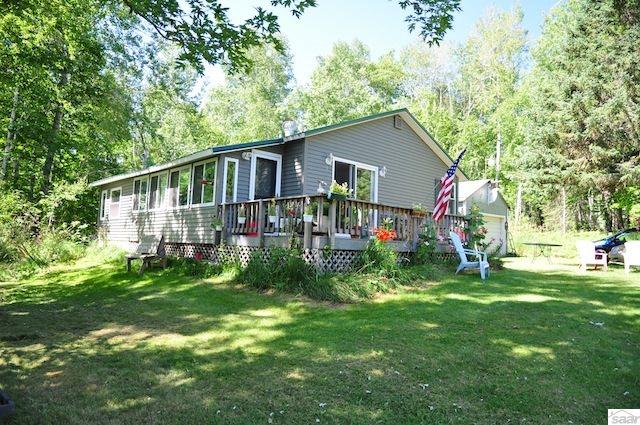 20805 Lost Creek Rd, Herbster, WI 54844