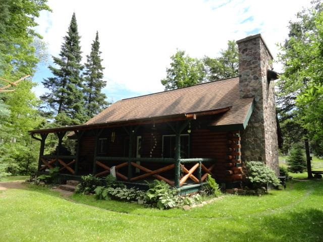 32265 Little Sand Bay Rd, Bayfield, WI 54814