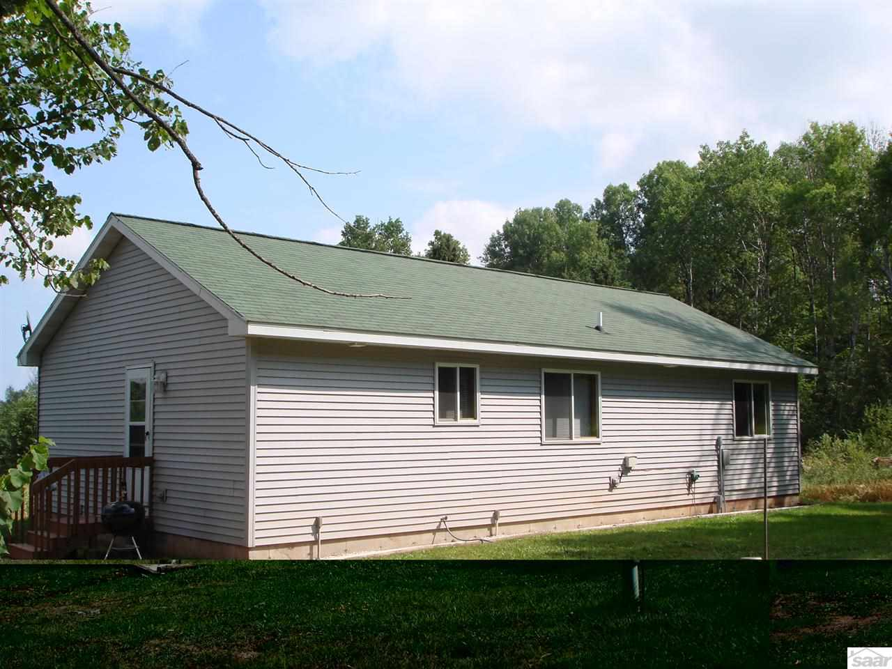 23815 Mountain Rd, Cornucopia, WI 54827
