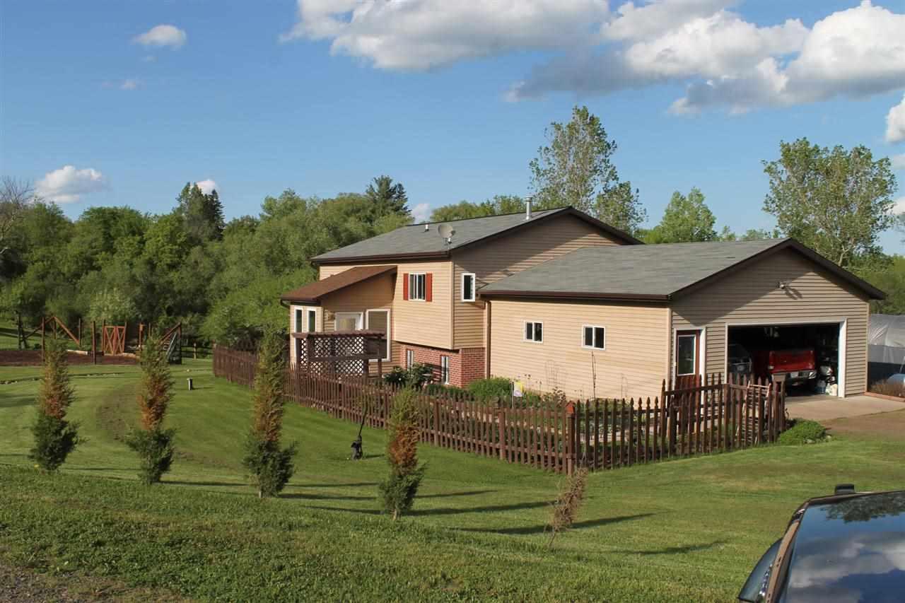 Real Estate for Sale, ListingId: 31773766, Mason,WI54856