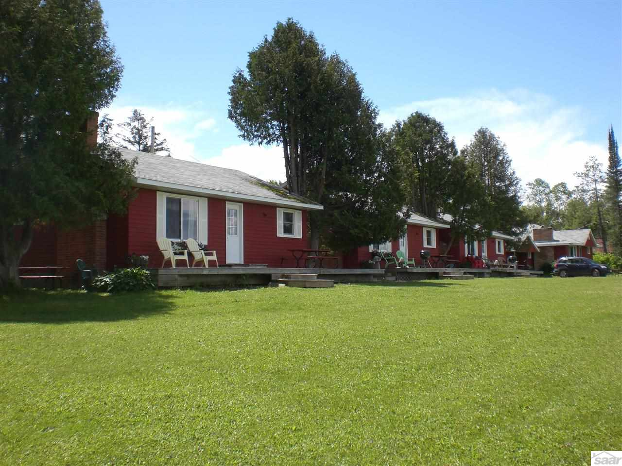 Real Estate for Sale, ListingId: 31774120, Cornucopia,WI54827
