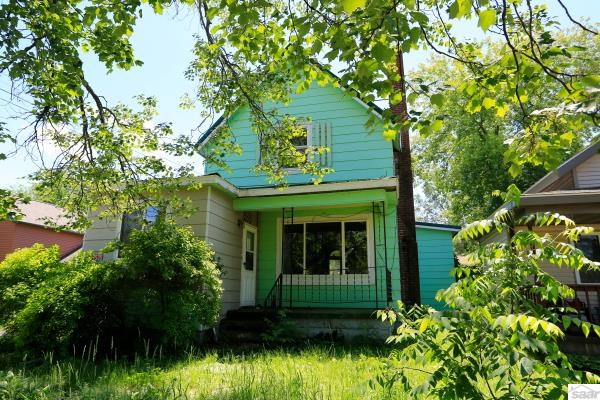 7535 Franklin St, Iron River, WI 54847