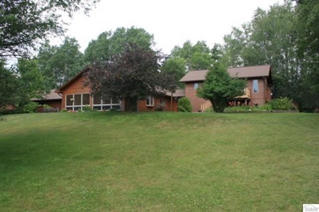 Real Estate for Sale, ListingId: 31774430, Lake Nebagamon,WI54849