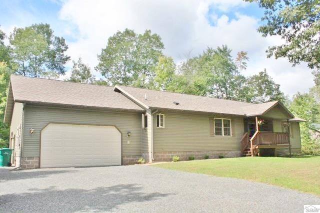Real Estate for Sale, ListingId: 31774377, Lake Nebagamon,WI54849