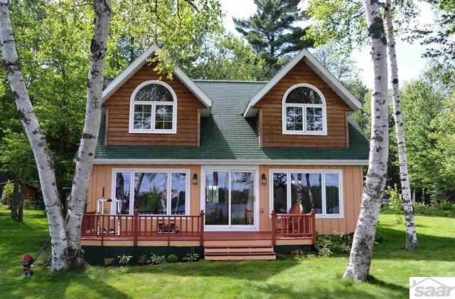 Real Estate for Sale, ListingId: 31774580, Lake Nebagamon,WI54849