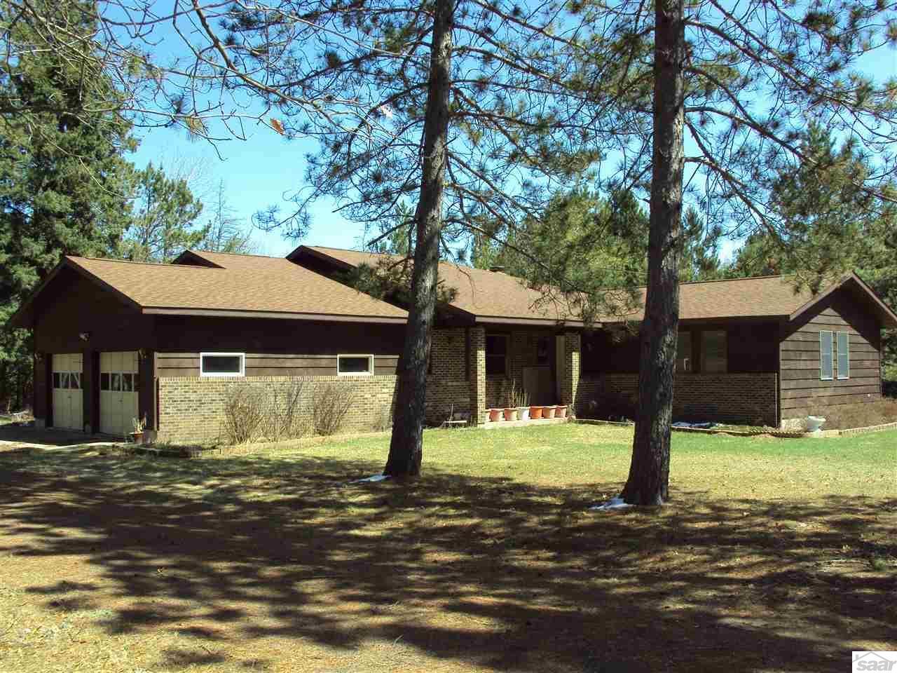 Real Estate for Sale, ListingId: 31773637, Lake Nebagamon,WI54849