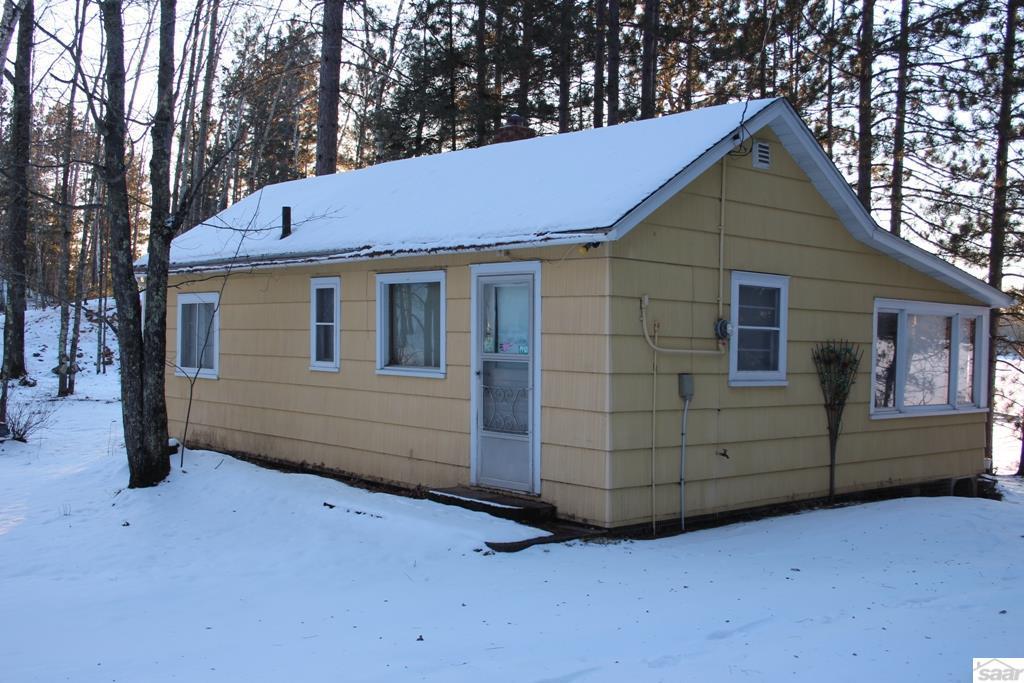 Real Estate for Sale, ListingId: 31774702, Lake Nebagamon,WI54849