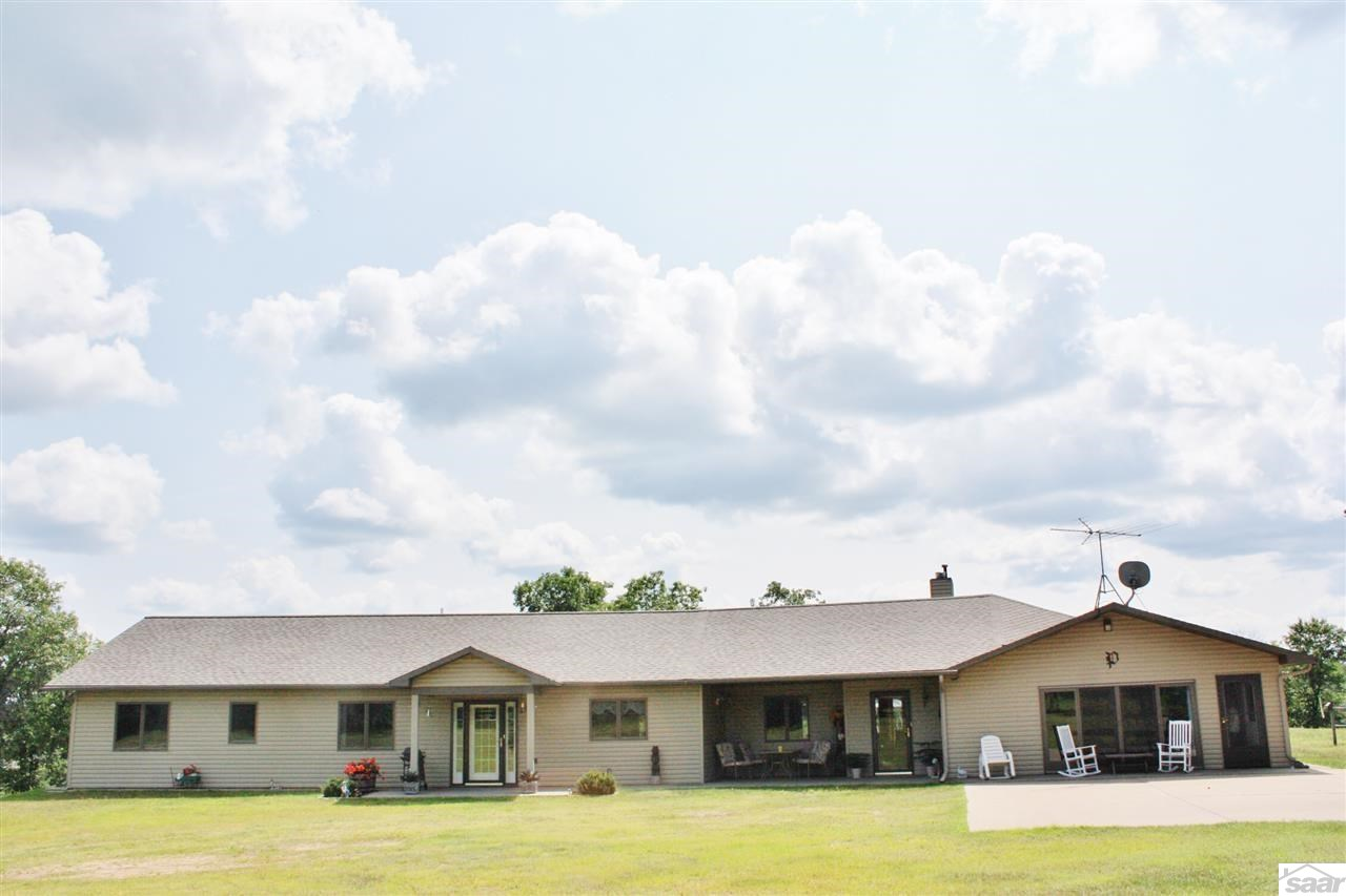 Real Estate for Sale, ListingId: 31774412, Solon Springs,WI54873