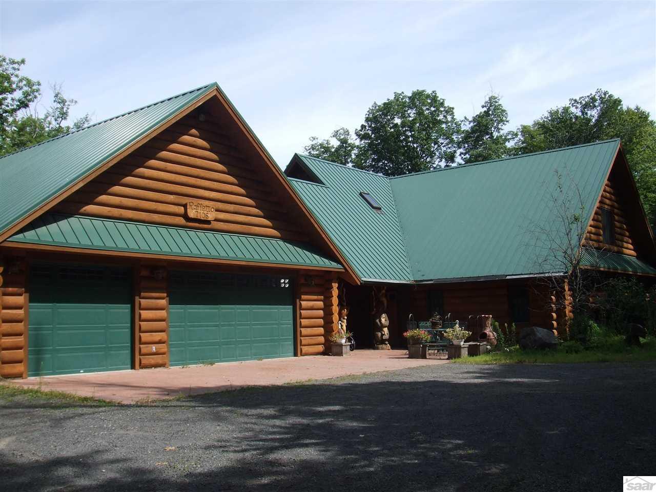 Real Estate for Sale, ListingId: 31773695, Lake Nebagamon,WI54849